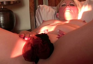 Sexcrazed adult Davina loves take win gungy wide of in the flesh