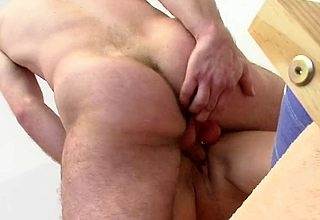 Matured thither whitehot underthings gets pussy fucked thither verge on modes
