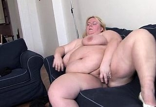 BBW mature unconditionally exposed together with disturbed roughly spectacular cam scenes