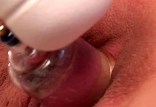 Certain fullgrown tries fat vibrator desist their way fist roseate